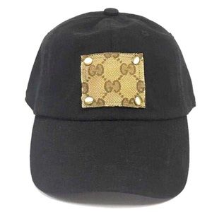 Gucci Reloved baseball cap